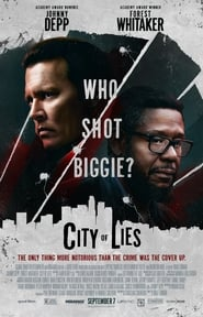 image for movie City of Lies (2018)