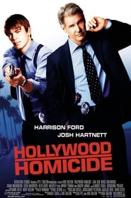 image for movie Hollywood Homicide (2003)