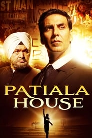 image for movie Patiala House (2011)