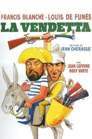 La Vendetta Poster