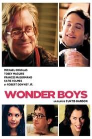 Wonder Boys streaming vf