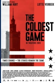 The Coldest Game streaming vf