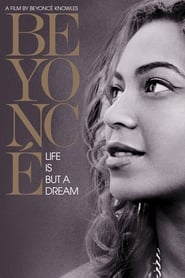 image for movie Beyoncé: Life Is But a Dream (2013)