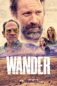 Wander streaming vf