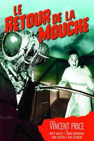 Le Retour de la mouche Poster