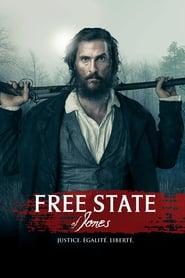 Free State of Jones streaming vf