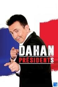 Image for movie Gérald Dahan président(s) (2017)