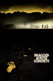 image for Dragged Across Concrete (2019)