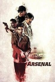 Arsenal streaming vf
