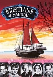Kristiane af Marstal Poster
