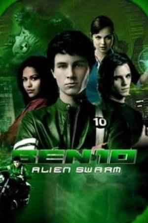 Ben 10: Alien Swarm Full online