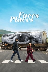 Watch and Download Movie Faces Places (2017)