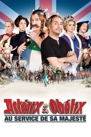Astérix & Obélix : Au service de Sa Majesté streaming vf