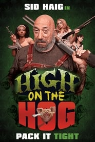 High on the Hog streaming vf