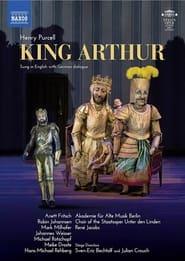 Purcell: King Arthur (2020)