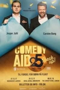 Comedy Aid 2017 streaming vf