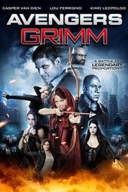 Avengers Grimm streaming vf