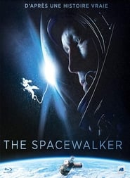 The Spacewalker Poster