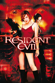 Resident Evil 2002 Movie BluRay Dual Audio Hindi Eng 300mb 480p 1GB 720p 2GB 7GB 1080p