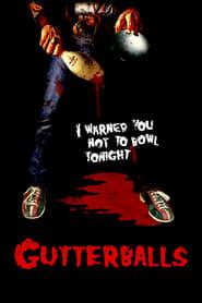 Gutterballs streaming vf