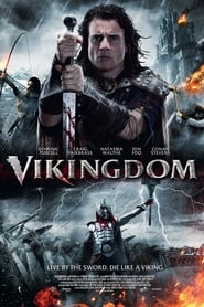 image for movie Vikingdom (2013)