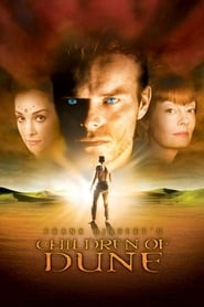 image for movie Frank Herbert's Children of Dune (2003)