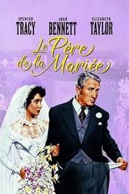 Le père de la mariée Poster