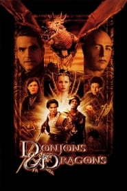Donjons & Dragons streaming vf
