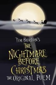 The Nightmare Before Christmas: The Original Poem (2008)