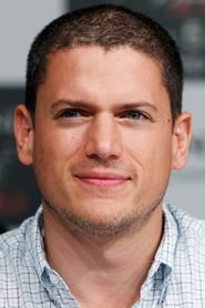 Photo of Wentworth Miller