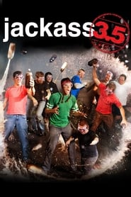 Jackass 3.5 streaming vf