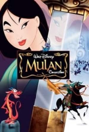 Mulan Dublado Online