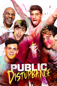 image for Public Disturbance (2018)