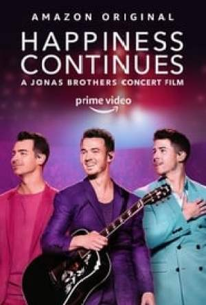 Happiness Continues A Jonas Brothers Concert Legendado Online