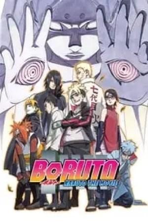 Boruto : Naruto, le film streaming vf