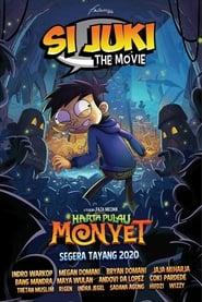 Si Juki the Movie: Hantu Pulau Monyet streaming vf