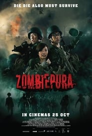 Zombiepura streaming vf