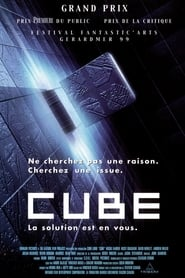 Cube streaming vf