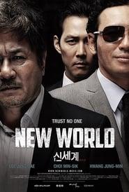 New World streaming vf