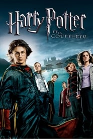 Harry Potter et la Coupe de Feu Poster