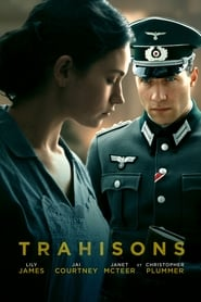 Trahisons Poster