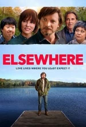 Elsewhere Legendado Online