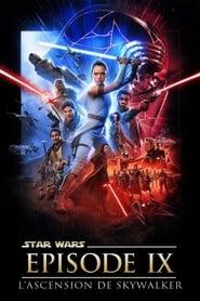 Star Wars - L'Ascension de Skywalker streaming vf
