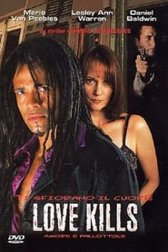 image for movie Love Kills (1999)