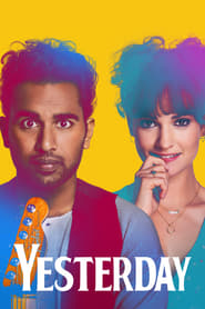 Streaming Movie Yesterday (2019) Online