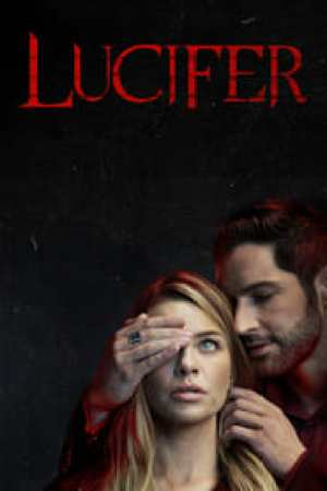 Lucifer streaming vf