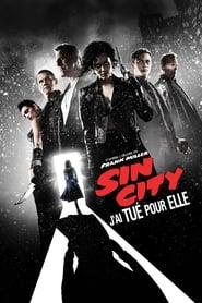 Sin City : J'ai tué pour elle streaming vf