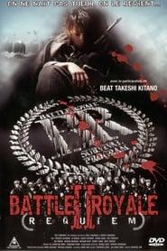 Battle Royale II : Requiem streaming vf
