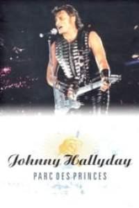 Johnny Hallyday - Parc des Princes 1993 streaming vf