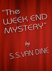 The Week End Mystery (1931)